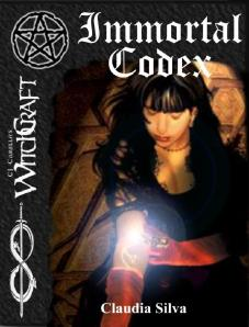 Immortal Codex cover